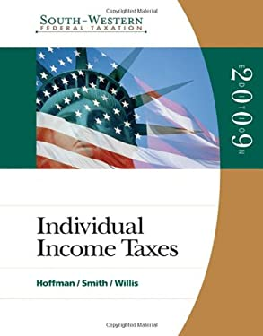 South-Western Federal Taxation Individual Income Taxes [With CDROM] 9780324660203