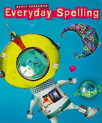 Spelling 2008 Student Edition Consumable Grade 6 9780328222964