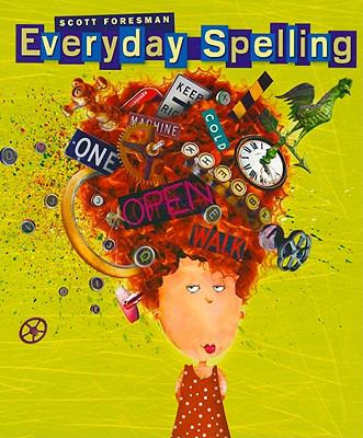 Everyday Spelling Grade 7 9780328222971