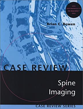 Spine Imaging 9780323005074