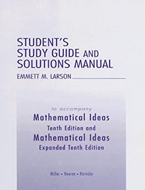 Students_Study_Guide_and_Solutions_Manual_to_accompany_Mathematical_Ideas_Tenth_Edition