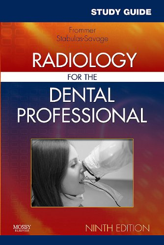 Radiology for the Dental Professional 9780323063999