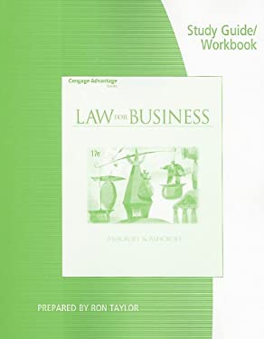 Law for Business 9780324829242