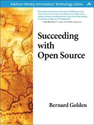Succeeding with Open Source 9780321268532