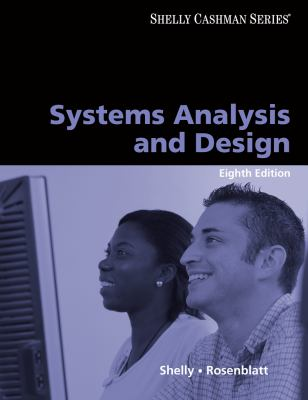 Systems Analysis and Design [With CDROM] 9780324597660