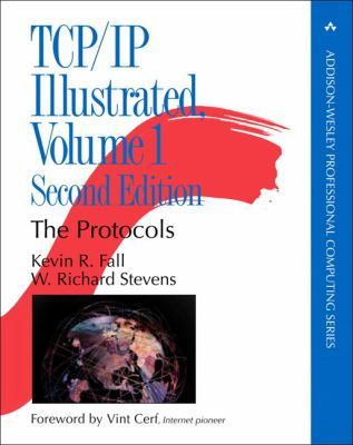 TCP/IP Illustrated, Volume 1: The Protocols 9780321336316