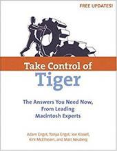 Take Control of Tiger 1002694