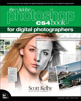 The Adobe Photoshop CS4 Book for Digital Photographers 9780321580092