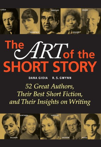 The Art of the Short Story 9780321363633