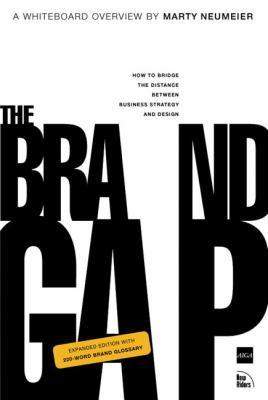 The Brand Gap: Revised Edition 9780321348104