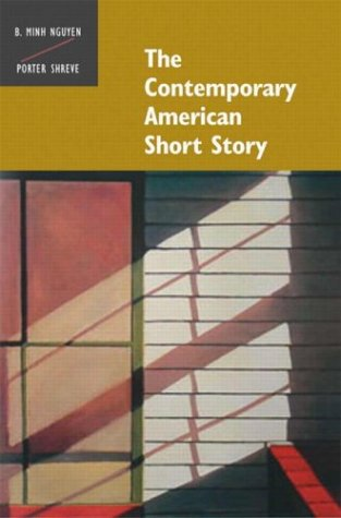 The Contemporary American Short Story 9780321117274