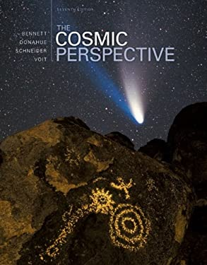 The Cosmic Perspective 9780321839558