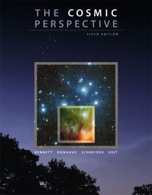 The Cosmic Perspective [With CDROM and Access Code]