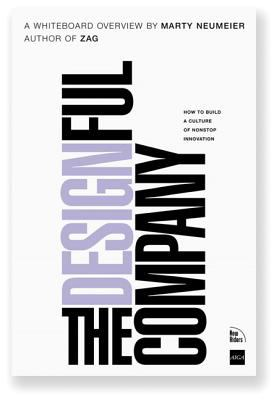 The Designful Company: How to Build a Culture of Nonstop Innovation 9780321580061