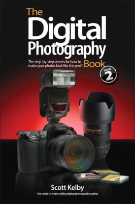 The Digital Photography Book, Volume 2 9780321524768