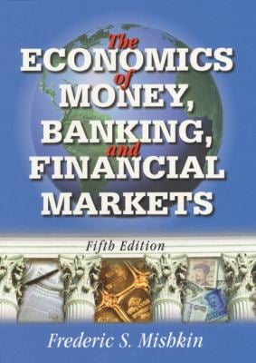 The Economics of Money, Banking, and Financial Markets Plus Review (Packaged Together) [With Workbook] 9780321031334