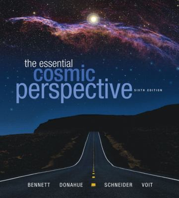 The Essential Cosmic Perspective 9780321718235