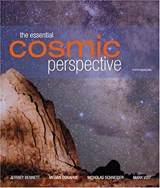 The Essential Cosmic Perspective [With CDROM and Mastering Astronomy] 9780321566942