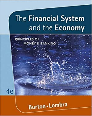 The Financial System and the Economy: Principles of Money and Banking [With Infotrac] 9780324288810