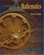 The History of Mathematics: Brief Version