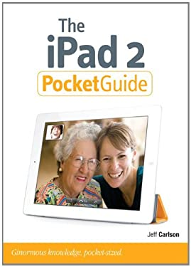 The iPad 2 Pocket Guide 9780321775696