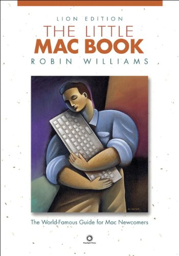 The Little Mac Book, Lion Edition 9780321776587