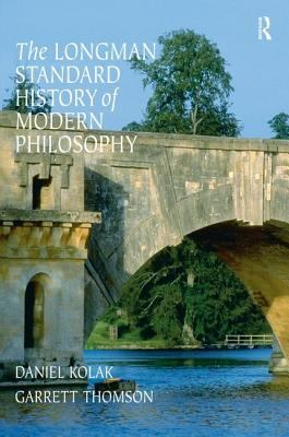 The Longman Standard History of Modern Philosophy 9780321235121