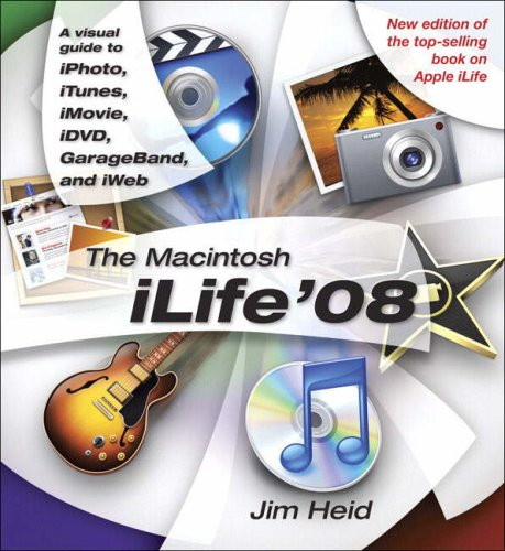 The Macintosh iLife '08 9780321501905