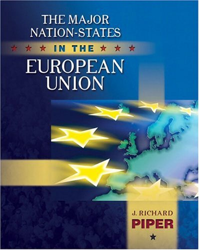 The Major Nation-States in the European Union 9780321106421