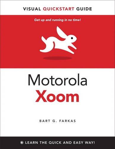 The Motorola Xoom 9780321792631