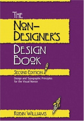 The Non-Designer's Design Book 9780321193858