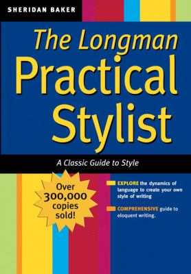 The Practical Stylist: The Classic Guide to Style 9780321333490