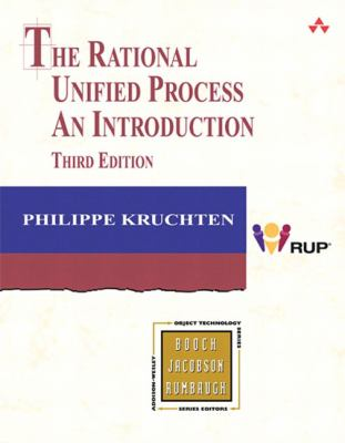 The Rational Unified Process: An Introduction 9780321197702