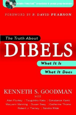 The Truth about Dibels: What It Is, What It Does [With CDROM] 9780325010502