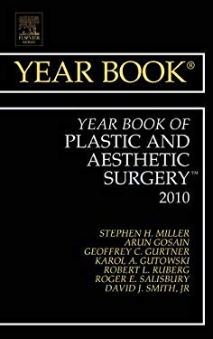 The Year Book of Plastic and Aesthetic Surgery 9780323068437