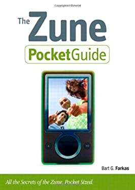 The Zune Pocket Guide 9780321489807
