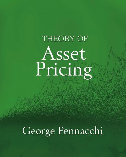 Asset Pricing: Buy New & Used Books Online With Free Shipping