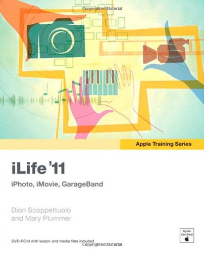 iLife '11 [With DVD ROM] 9780321700971