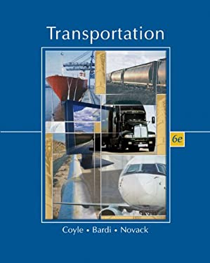 Transportation (with Infotrac) [With Infotrac] 9780324202144