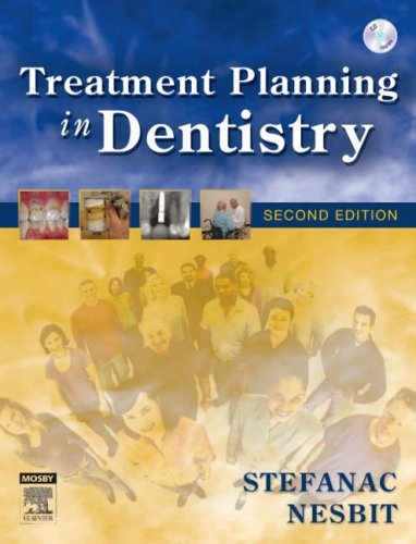 Treatment Planning in Dentistry [With CDROM] 9780323036979