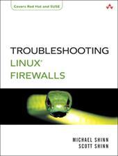 Troubleshooting Linux Firewalls 998668