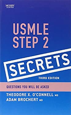 USMLE Step 2 Secrets 9780323057134