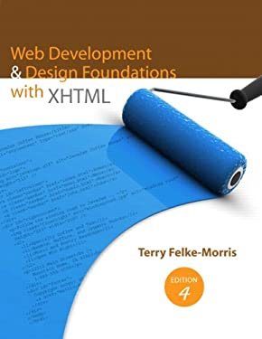 Web Development & Design Foundations with XHTML 9780321530196