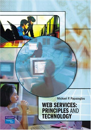 Web Services: Principles and Technology 9780321155559
