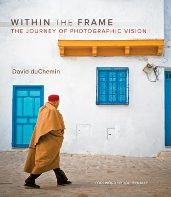 Within the Frame: The Journey of Photographic Vision 9780321605023