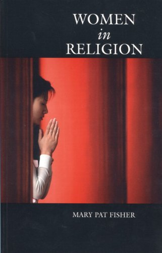 Women in Religion 9780321194817