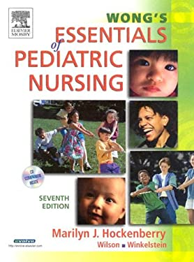Wong's Essentials of Pediatric Nursing 9780323025935