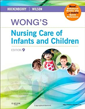 Wong's Nursing Care of Infants and Children 9780323244251