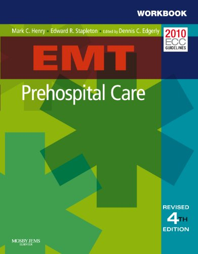 Workbook for EMT Prehospital Care - Revised Reprint 9780323085342