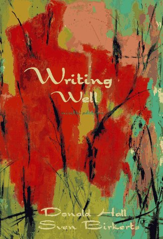 Writing Well - 9th Edition